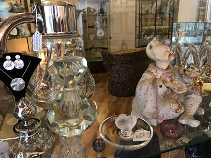 Antiques Ellicott City Maryland